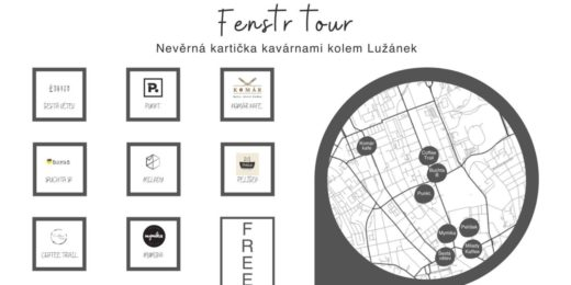 Coffee fenstr tour