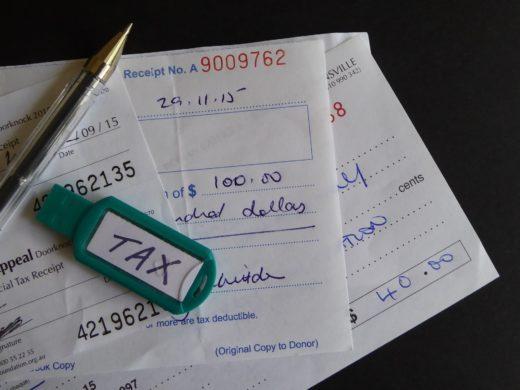 Flat-rate tax