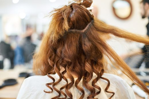 One of the services reopening on 3 May are the long-awaited hair salons.