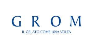 Grom logo