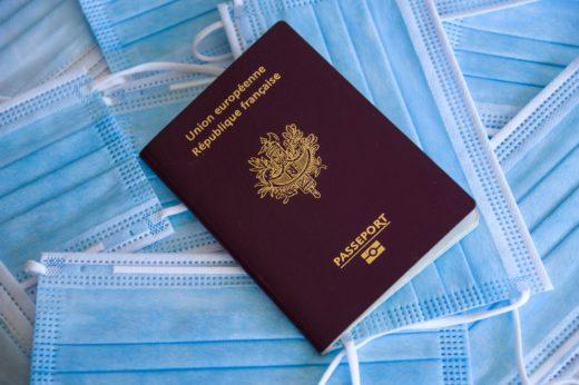 Zájem občanů EU o pobytová oprávnění narostl i z důvodu uzavření hranic v roce 2020.