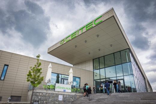 CEITEC Open House Brno