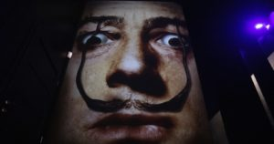 Salvador Dalí Enigma