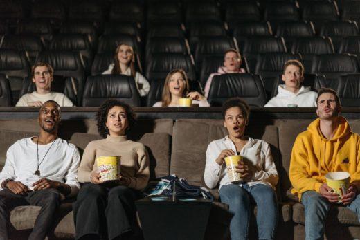 cinema snack