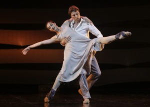 Come enjoy the premiere of the Stabat Mater ballet in Brno.