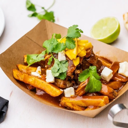 They offer a wide range of recipes - annesfoodtruck Instagram